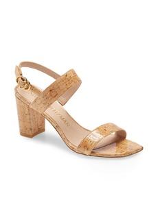 Stuart Weitzman Austine Slingback Sandal (Women)