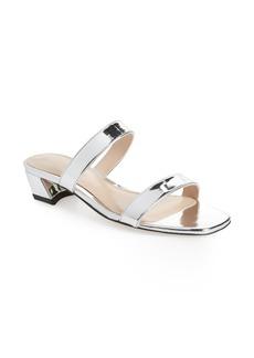 Stuart Weitzman Ava Slide Sandal (Women)