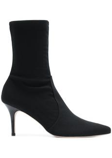 Stuart Weitzman Axiom ankle boots - Black