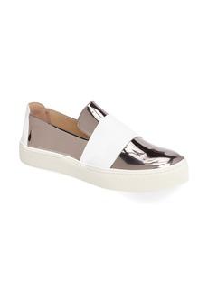 Stuart Weitzman Boyband Slip-On Sneaker (Women)