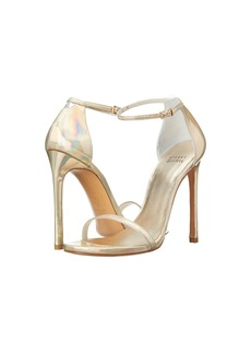 Stuart Weitzman Bridal & Evening Collection Nudist