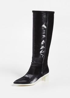 Stuart Weitzman Claude 45mm Boots