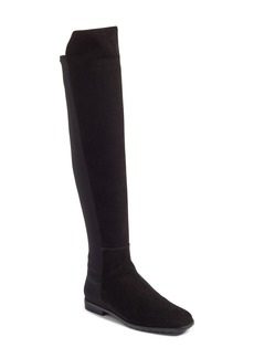 Stuart Weitzman Corley Over the Knee Boot (Women)