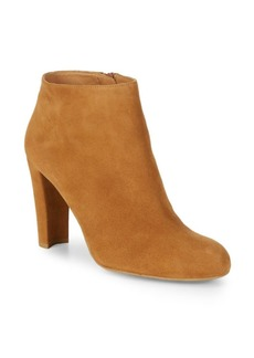 Gran Suede Ankle Boots