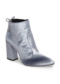 Stuart Weitzman Grandiose Pointy Toe Boot (Women)