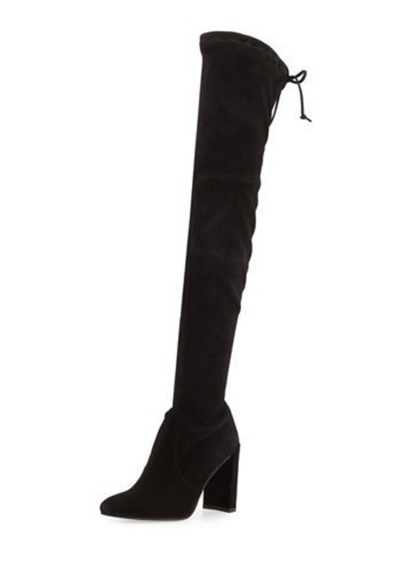 Stuart Weitzman Highchamp over-the-knee boots Free Shipping Exclusive Many Kinds Of Online zKD1v9F