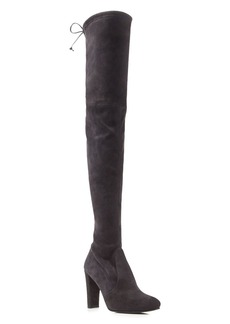Stuart Weitzman Highland High Heel Over the Knee Boots