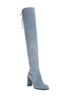 Stuart Weitzman Hiline Over the Knee Boot (Women)