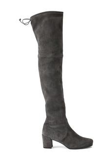 Stuart Weitzman 'Hinterland' boots - Grey
