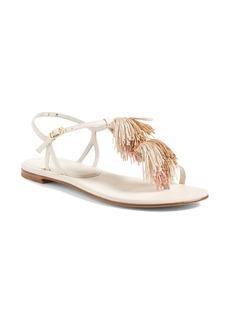 Stuart Weitzman Jabow T-Strap Sandal (Women)