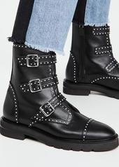 Stuart Weitzman Jesse Lift Boots