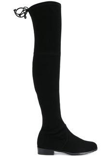 Stuart Weitzman knee length boots - Black