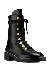 Stuart Weitzman Kolbie Combat Boot (Women)