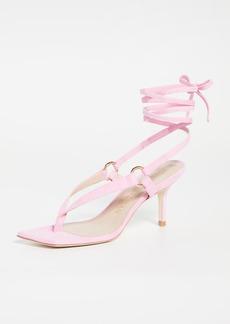 Stuart Weitzman Lalita 75 Sandals