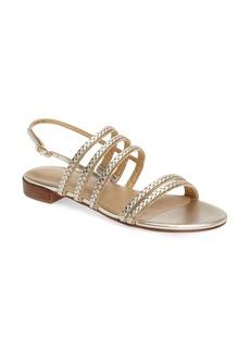 Stuart Weitzman Linedrive Sandal (Women)