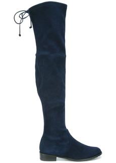 Stuart Weitzman 'Lowland' boots - Blue