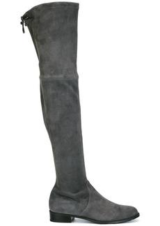 Stuart Weitzman 'Lowland' boots - Grey