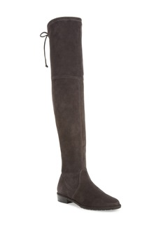 Stuart Weitzman 'Lowland' Over the Knee Boot (Women)
