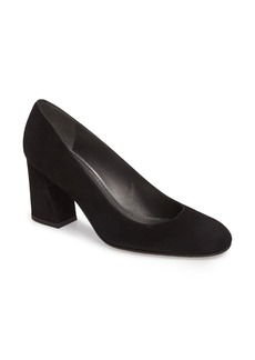 Stuart Weitzman Mary Pump (Women)