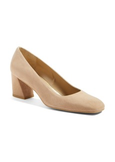 Stuart Weitzman 'Marymid' Pump (Women)