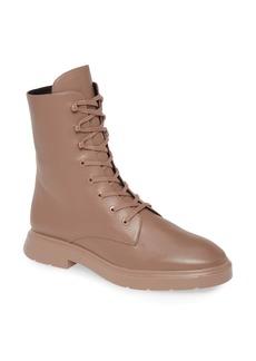 Stuart Weitzman McKenzee Combat Boot (Women)