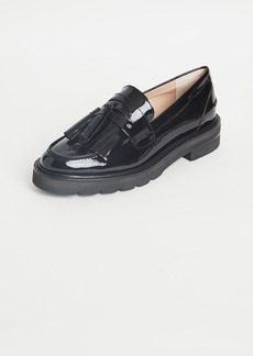 Stuart Weitzman Mila Lift Loafers
