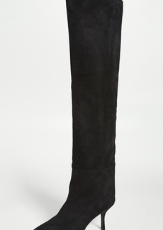Stuart Weitzman Millie Boots