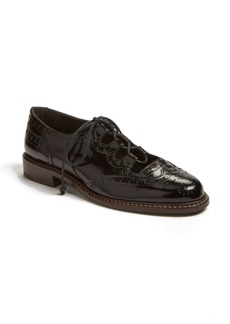 Stuart Weitzman Mr. Grill Loafer (Women)