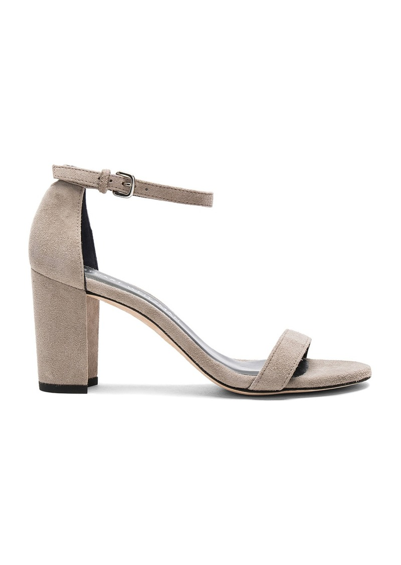 e4cbb8bce98 On Sale today! Stuart Weitzman Nearlynude Heel