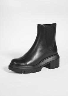 Stuart Weitzman Norah Lug Sole Boots