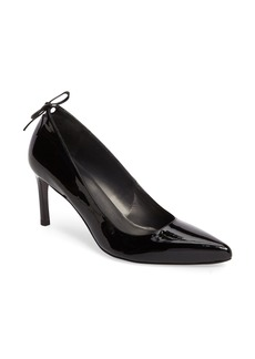 Stuart Weitzman Peekamid Bow Pump (Women)