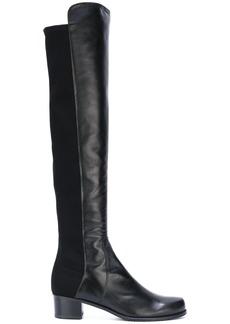 Stuart Weitzman 'Reserve' boots - Black