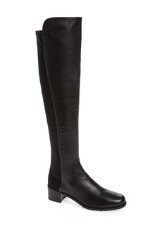 Stuart Weitzman 'Reserve' Over the Knee Boot (Women)