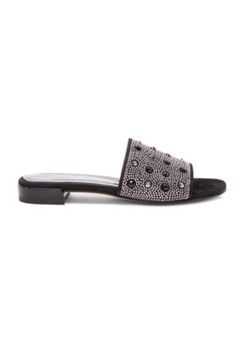 Stuart Weitzman Rockslide Sandals