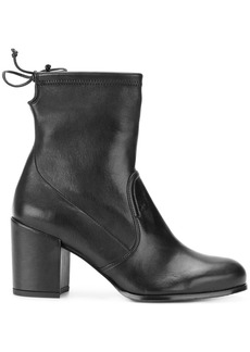 Stuart Weitzman Shorty ankle boots - Black