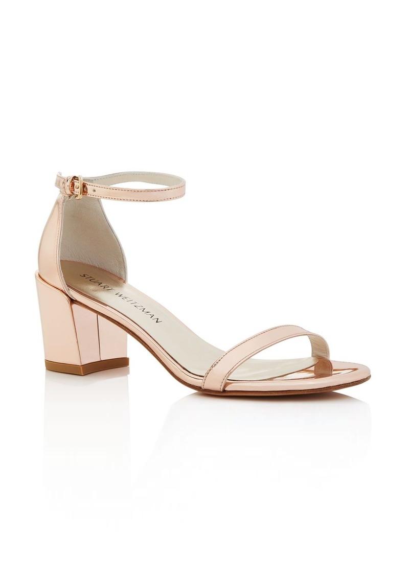 Stuart Weitzman Simple slingback sandals D8mSfMjj