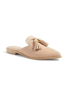Stuart Weitzman 'Slidealong' Slide Loafer (Women)