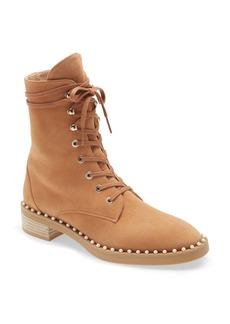 Stuart Weitzman Sondra Combat Boot (Women)