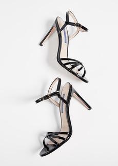 Stuart Weitzman Starla 105mm Sandals