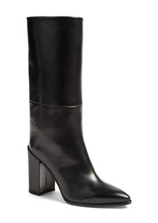 Stuart Weitzman 'Straighten' Pointy Toe Boot (Women)