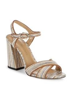 Stuart Weitzman Sunlover High Heel Sandals