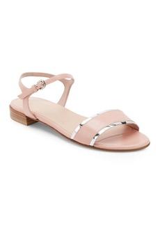 Stuart Weitzman Synopsis Leather Sandals