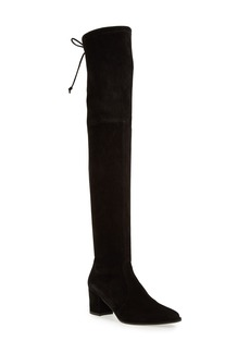 Stuart Weitzman Thighland Over the Knee Boot (Women)