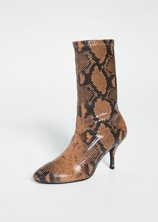 Stuart Weitzman Verona 80mm Boots