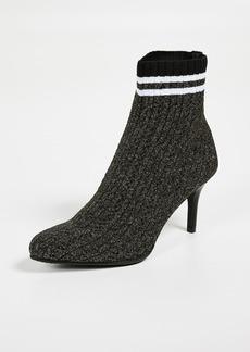 Stuart Weitzman Waverly Sock Booties