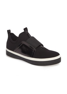 Stuart Weitzman Wayfare Slip-On Sneaker (Women)