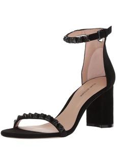 Stuart Weitzman Women's 75ROSEMA Heeled Sandal  10 Medium US