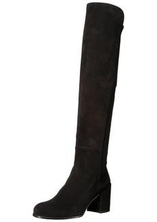 Stuart Weitzman Women's Alljack Over The Knee Boot  9 Medium US