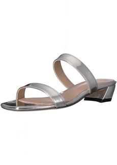 Stuart Weitzman Women's Ava Heeled Sandal