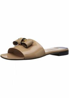 Stuart Weitzman Women's BELLSLIDE Slide Sandal